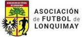 Asociación Futbol Lonquimay